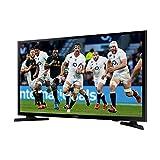 """Samsung UE32J5200AK 32"""" Full HD Smart TV Wi-Fi Black"""