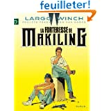 La forteresse de makiling tome 7