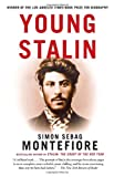 img - for Young Stalin book / textbook / text book