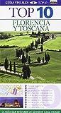 Top 10 Guías Visuales. Florencia Y Toscana