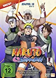 Naruto Shippuden - Staffel 12 - Box 2 (Episoden 488-495, Uncut) [2 Disc Set]