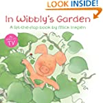 In Wibbly's Garden