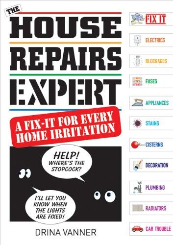 House Repairs Expert