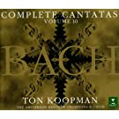 Complete Cantatas Volume 10