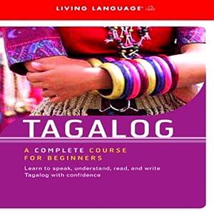 Tagalog Audiobook