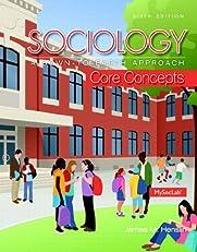 Sociology: Core Concepts