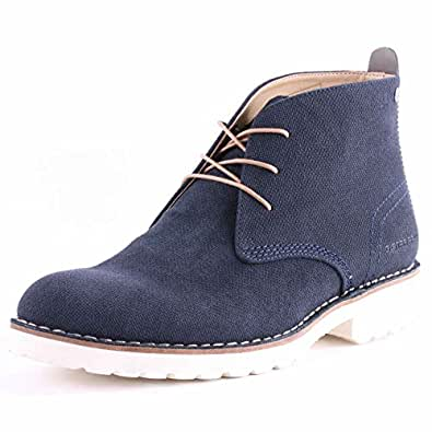 Simple Cat Ottawa Women39s Chukka Boots Amazoncouk Shoes Amp Bags