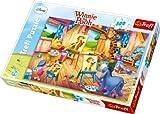 Trefl Puzzle Tiger's Potrait Disney Winnie The Pooh (500 Pieces)