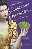 Dangerous Deceptions (Palace of Spies)