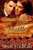 Samsons Sterbliche Geliebte (Scanguards Vampire - Buch 1) (German Edition)