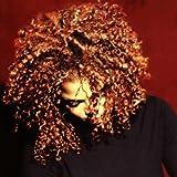 echange, troc Janet Jackson - The Velvet Rope