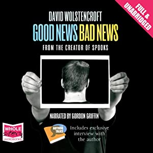 Good News, Bad News Audiobook