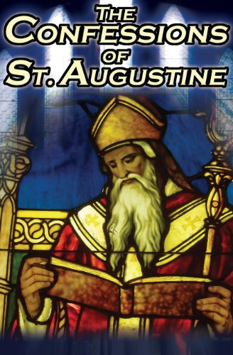 the role of memory in the struggle to find god in the confession an autobiographical work by saint a Essays on confession and memoirs of a madman confession saint augustines revelations of how that memory had an effect in reading the work of.