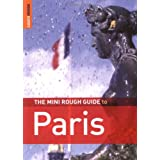 The Mini Rough Guide to Paris (Rough Guide Miniguides)by Ruth Blackmore
