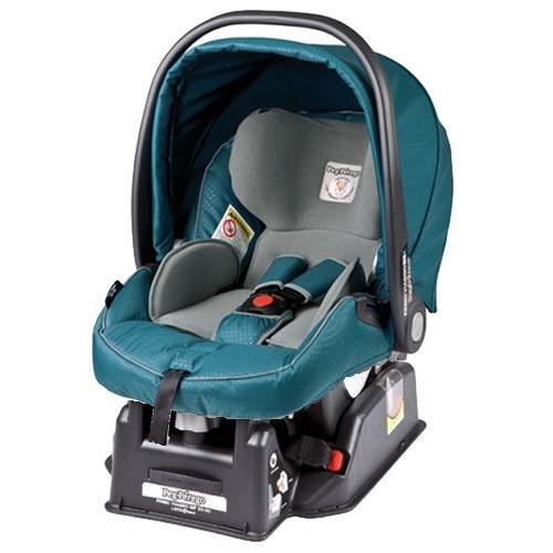 Peg Perego Sip 30-30 Infant Car Seat - Oceano front-939347