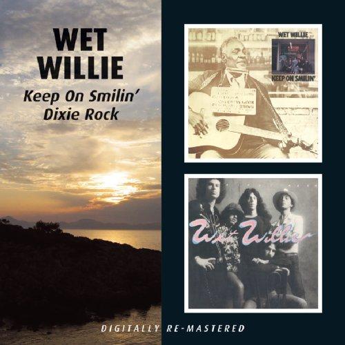 Wet Willie - Wet Willie -  Keep On Smilin
