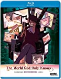 The World God Only Knows: Season One [Blu-ray]
