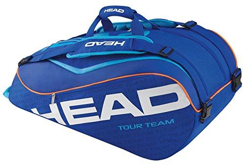 HEAD Schlägertasche Tour Team 9R Supercombi
