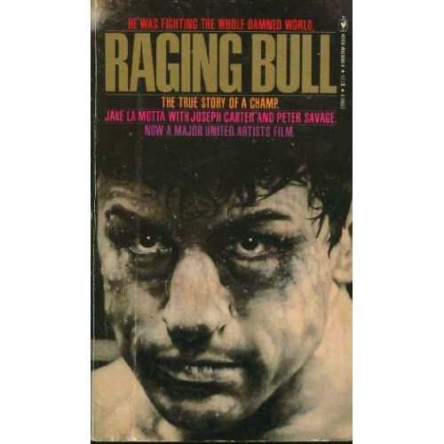 The 'Raging Bull' himself.