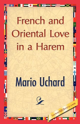 French and Oriental Love in a Harem