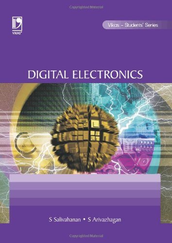 Digital Circuits And Design By Salivahanan Pdf