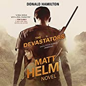 The Devastators: Matt Helm, Book 9 | Donald Hamilton