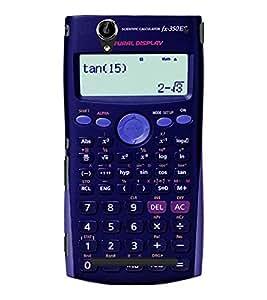 printtech Calculator Scientific Back Case Cover for Sony Xperia T2 Ultra::Sony Xperia T2 Ultra Dual