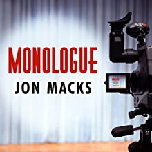 Monologue: What Makes America Laugh Before Bed (       UNABRIDGED) by Jon Macks Narrated by Johnny Heller