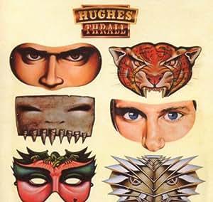Hughes/Thrall (Special Edition+Bonus Tracks)