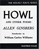 By Allen Ginsberg - Howl and Other Poems (1st Edition) (12.2.2000)