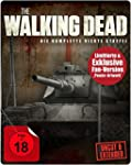 The Walking Dead - Die komplette vier...