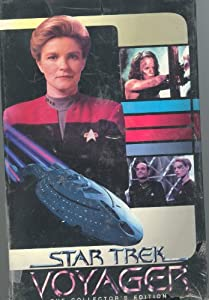 Star Trek Voyager Vol 5.11 (Juggernaut/Someone to Watch Over Me) [VHS]