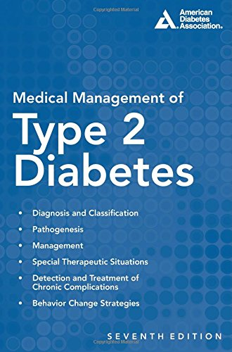 Medical Management of Type 2 Diabetes (Burant, Medical Management of Type 2 Diabetes)