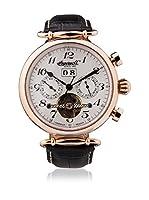 Ingersoll Reloj automático Man Walldorf IN1312RSL 46 mm