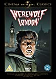 Werewolf Of London [DVD]