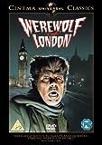 Werewolf Of London [DVD]