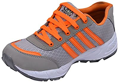 AFK Men's Mesh Running Shoes