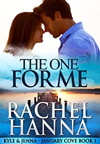 The One For Me: Kyle & Jenna by Rachel Hanna ebook deal