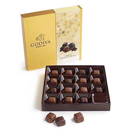 godiva-chocolatier-15-piece-caramel-gift-box-775-ounce