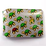 Pixel Tortoises Oyster Card Holder
