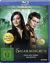 Smaragdgrün [Blu-ray]
