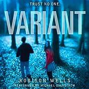 Variant | [Robison Wells]