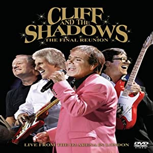 Cliff Richard &amp; the Shadows