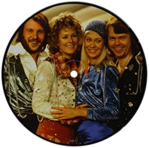 "Waterloo (40th Anniversary Picture Disc) [7"" Vinyl]"