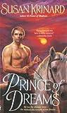 Prince of Dreams (0553567764) by Krinard, Susan