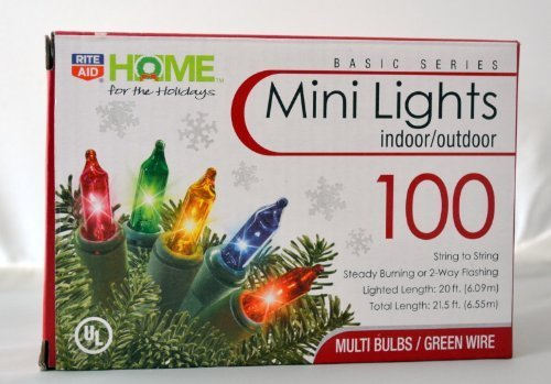 rite-aid-home-for-the-holiday-100-color-mini-lights-indoor-outdoor-by-home-for-the-holidays