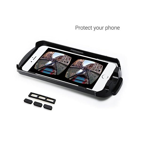 Casque-VR-UMi-VR-BOX6-headset-3D-Casque-de-ralit-virtuelle-3D-avec-optique-rglable-et-serre-tte-Pour-iPhone-5-5s-6-plus-Samsung-S3-Edge-Note-4-et-Smartphones-de-40--60-pouces-idal-pour-les-films-et-le