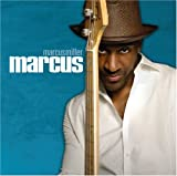 'Cause I Want You (w/ Shiha... - Marcus Miller