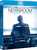Image de The Newsroom - Season 3 [Blu-ray] [Region Free]