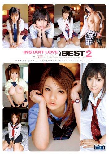 [月野りさ 柊ちさと みづなれい 小辻もえ 朝香涼] INSTANT LOVE THE BEST 2